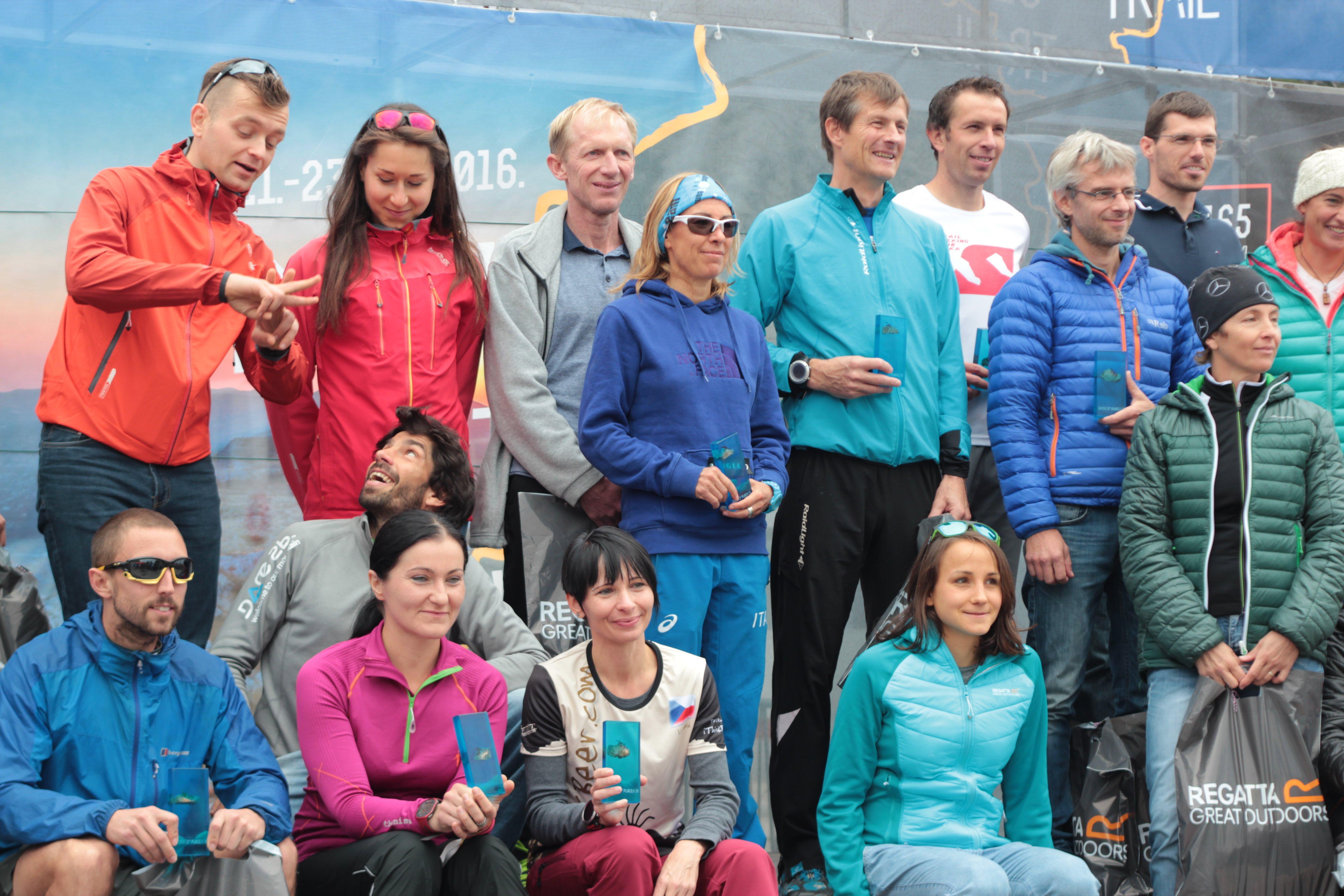 Dalmacija Ultra Trail – nie ma że boli… walka trwa…