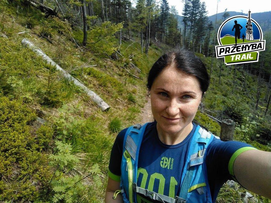Słoneczny majowy dzień – Przehyba Trail 15 km